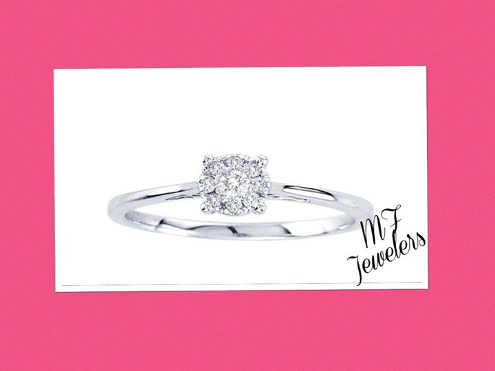 Tmx 1511907418613 Img0082 Ossining, NY wedding jewelry