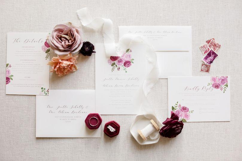 Bordeaux Wedding | 062919