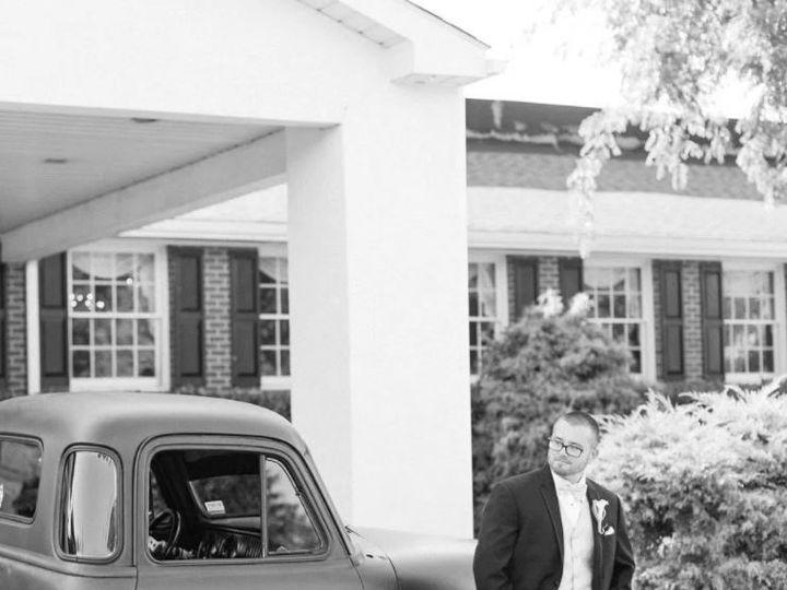 Tmx 1518200922 B0f28b8165504b53 1518200921 Ee1340c5d3520536 1518200910156 1 Josiahandsteph1 Norristown, PA wedding venue