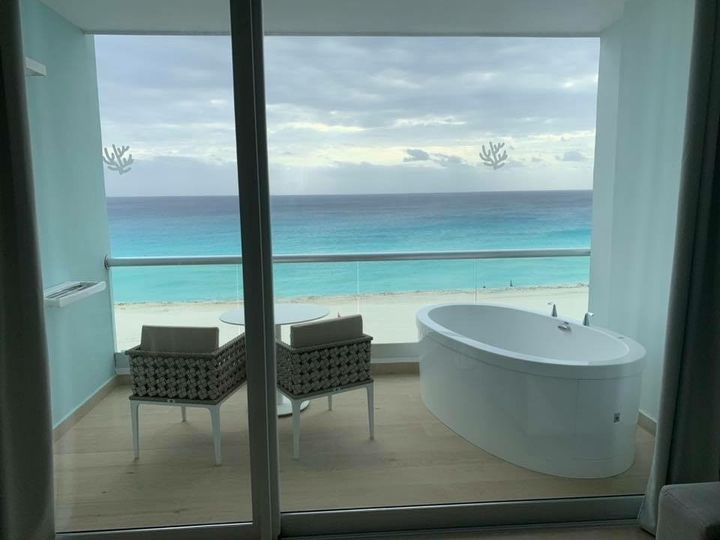 Cancun-Hotel Zone
