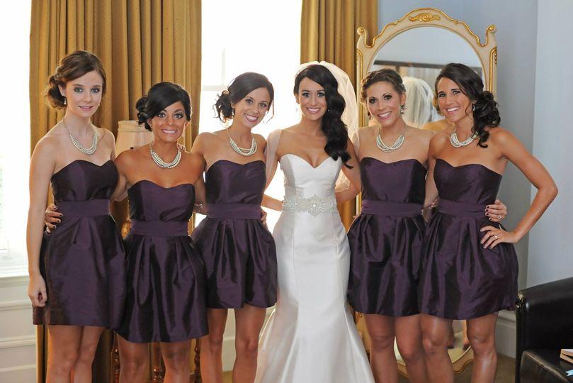 Exquisite Fit Bridal