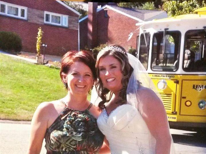 Tmx 1423343763819 20150206170222 Pittsburgh, Pennsylvania wedding dress