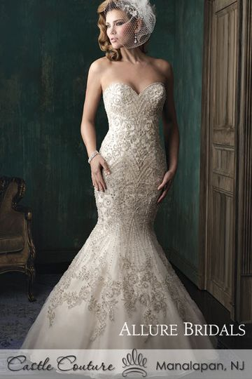 Wedding Dresses Boutiques Nj : New jersey these local bridal s and dress retailers