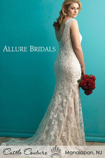 Castle Couture - Dress & Attire - Englishtown, NJ - WeddingWire