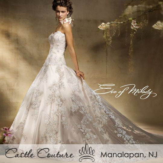Wedding Dresses Boutiques Nj : New jersey s best selection of elegant gowns for bridal evening