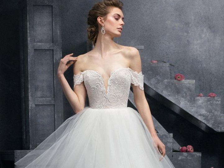 Tmx Bridal Blush Hp 51 153511 1563998095 Englishtown, New Jersey wedding dress