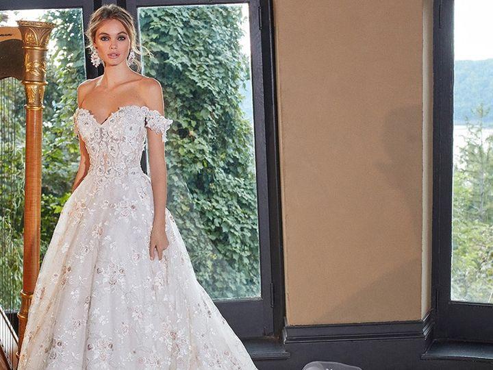 Tmx Bridal Eom 51 153511 1563998142 Englishtown, New Jersey wedding dress