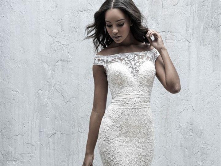 Tmx Bridal Madison 51 153511 1564004606 Englishtown, New Jersey wedding dress