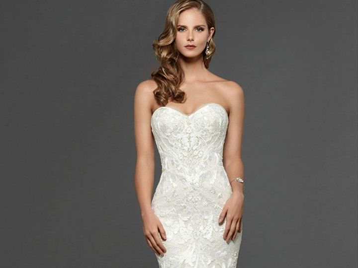 Tmx Bridal Matthew 51 153511 1563998210 Englishtown, New Jersey wedding dress