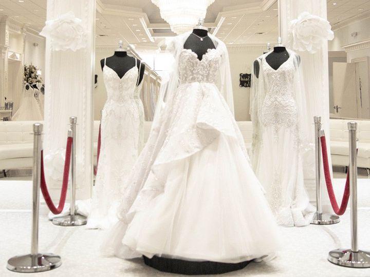 Tmx Bridal Room1 51 153511 1563989864 Englishtown, New Jersey wedding dress