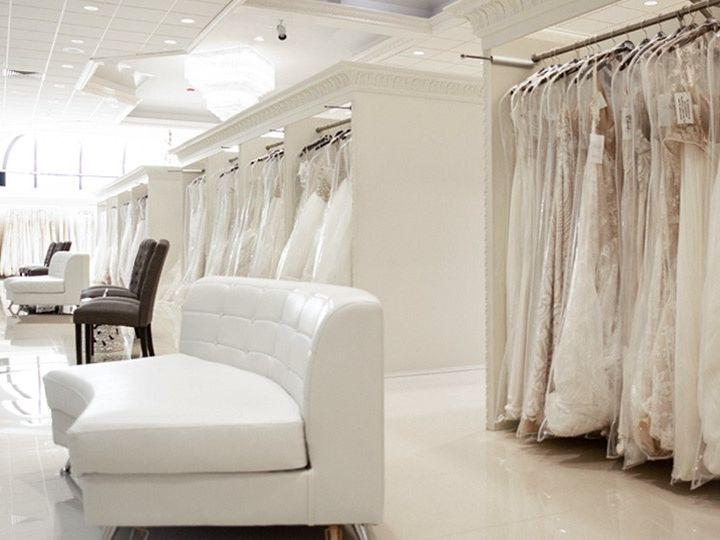 Tmx Bridal Room2 51 153511 1563989892 Englishtown, New Jersey wedding dress