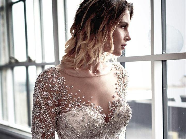 Tmx Bridal Ysa Makino 51 153511 1563991098 Englishtown, New Jersey wedding dress