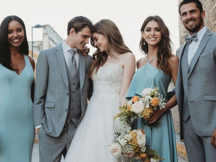 Tmx Bridalparty 51 153511 1564004737 Englishtown, New Jersey wedding dress