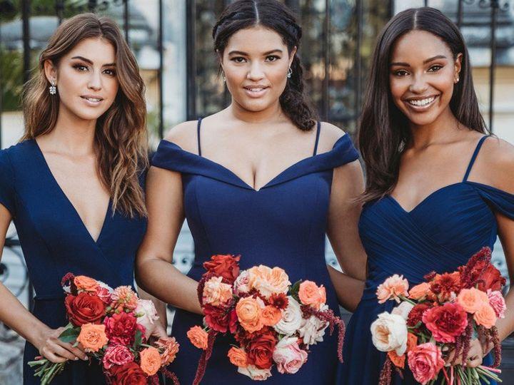 Tmx Bridesmaids 51 153511 1564004850 Englishtown, New Jersey wedding dress