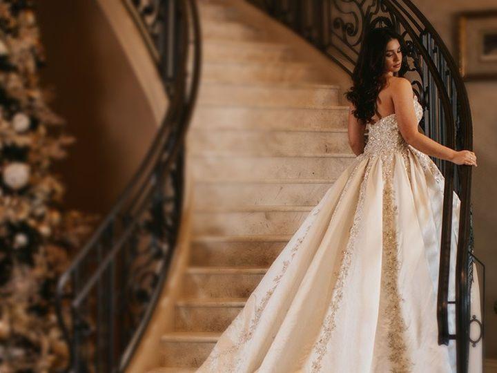 Tmx Designer Bridal 51 153511 1563990510 Englishtown, New Jersey wedding dress