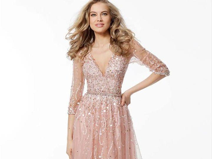 Tmx Eve Jovani 51 153511 1564006519 Englishtown, New Jersey wedding dress
