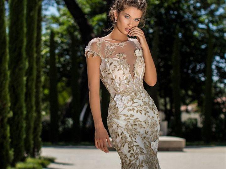 Tmx Eve Tarik 51 153511 1564006553 Englishtown, New Jersey wedding dress