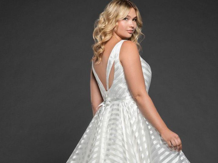 Tmx Plus Hayley 51 153511 1564006267 Englishtown, New Jersey wedding dress
