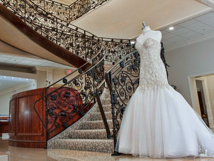 Tmx Stairs Entry 51 153511 1564004034 Englishtown, New Jersey wedding dress