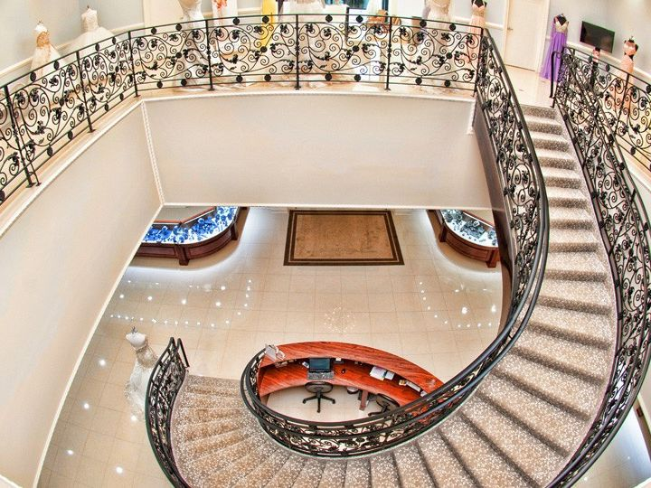 Tmx Stairs Gallery 51 153511 1563990169 Englishtown, New Jersey wedding dress
