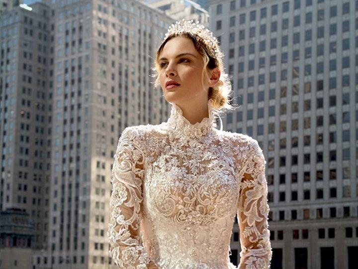 Tmx Stephen Yearick 51 153511 1563990811 Englishtown, New Jersey wedding dress
