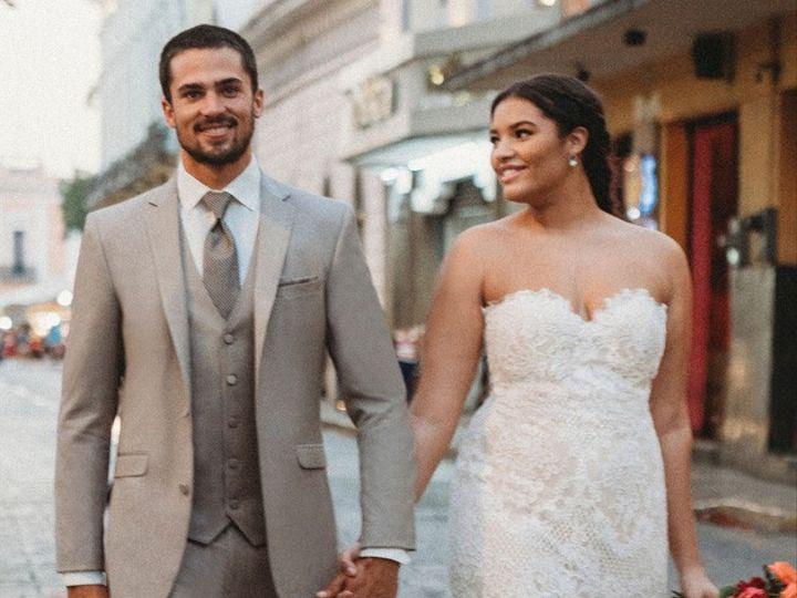 Tmx Tux Latte 51 153511 1564005026 Englishtown, New Jersey wedding dress