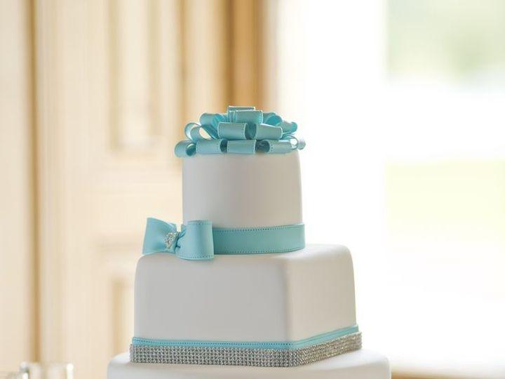 Tmx 1493914619731 Palmcoastbunnellcake6 Bunnell wedding cake