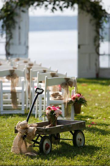 Ceremony on the Susquehanna