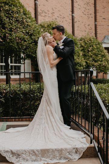 Lauren + Kenny Wedding
