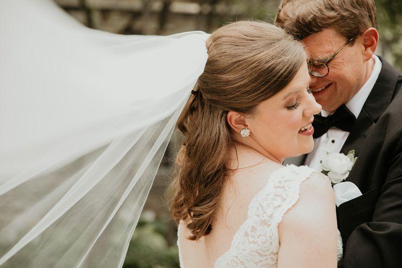 Sarah + Scott Wedding