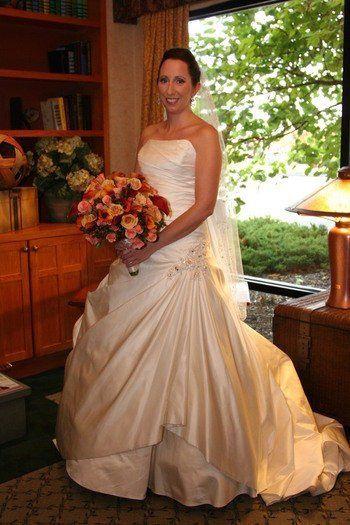 Tmx 1228676051273 Beckybennett Lafayette, NJ wedding dress