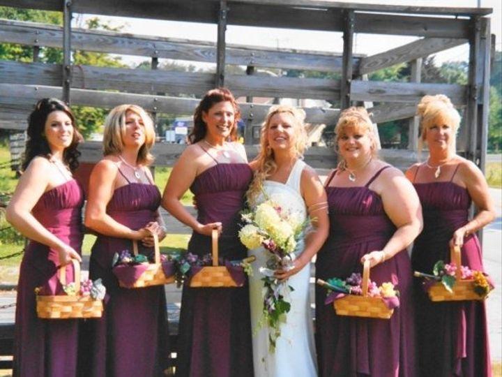 Tmx 1228676067867 KellyLittleCart Lafayette, NJ wedding dress