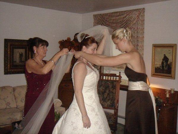 Tmx 1228676076695 Pedersens Lafayette, NJ wedding dress
