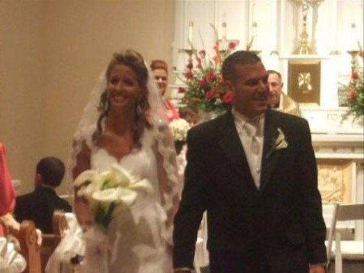 Tmx 1228676078648 SarahBower Lafayette, NJ wedding dress