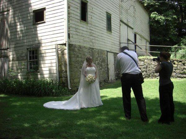 Tmx 1248300970334 Ashley2 Lafayette, NJ wedding dress