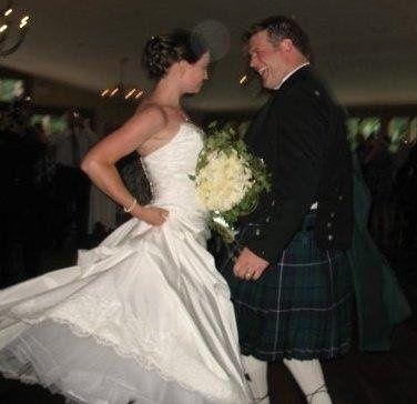 Tmx 1248301375396 VanessaWellesRyan Lafayette, NJ wedding dress