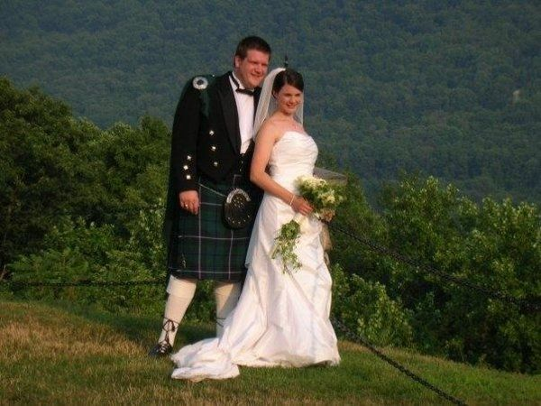 Tmx 1248301384568 VanessaWellesRyan1 Lafayette, NJ wedding dress