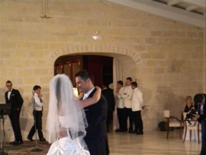 Tmx 1281397284592 DaniellaandDaniel Lafayette, NJ wedding dress