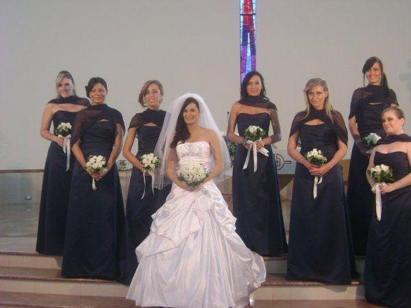Tmx 1281397329262 DaniellaTestinoLesina Lafayette, NJ wedding dress