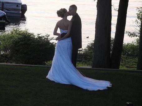 Tmx 1281398077030 TaraShores3 Lafayette, NJ wedding dress