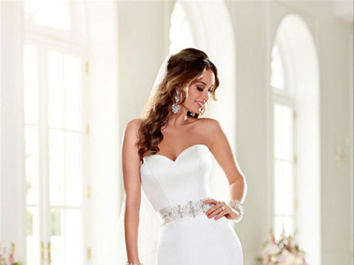 Tmx 1461365945863 6005maindetail Lafayette, NJ wedding dress