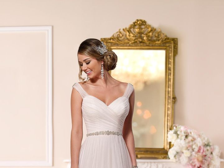 Tmx 1461365992601 6189mainzoom Lafayette, NJ wedding dress