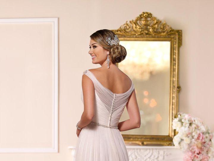 Tmx 1461366015612 6189alt1zoom Lafayette, NJ wedding dress
