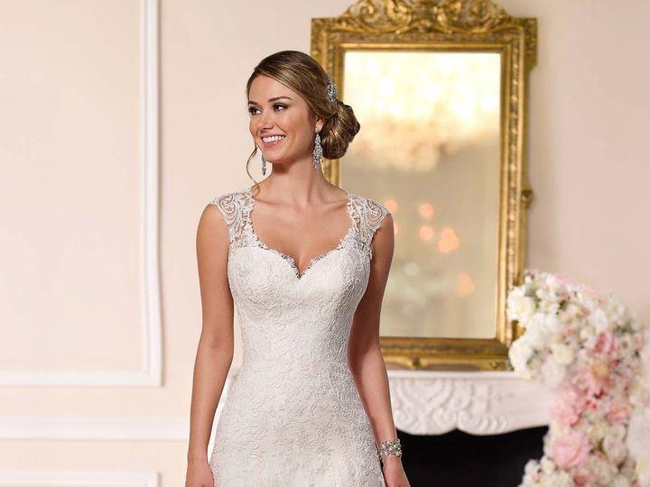 Tmx 1461366133312 6219.1449597458.0 Lafayette, NJ wedding dress