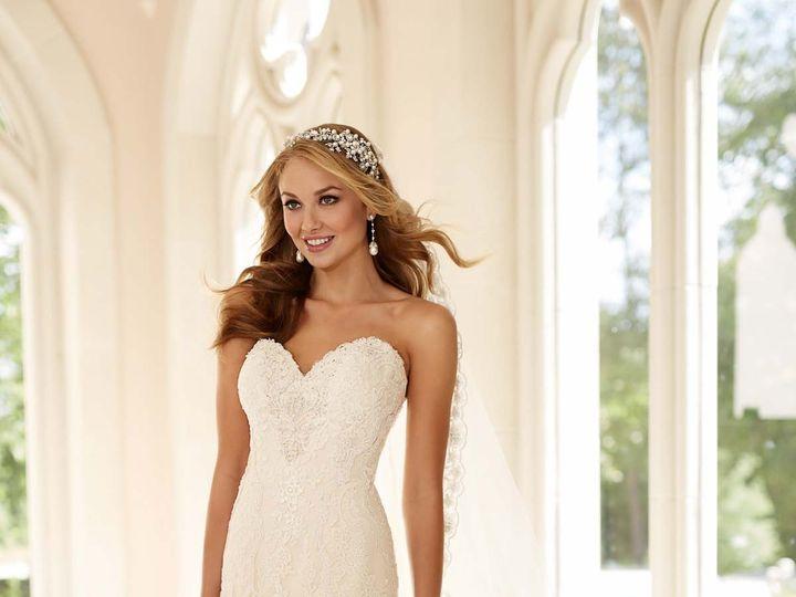 Tmx 1461366246887 6220.1449597459.0 Lafayette, NJ wedding dress