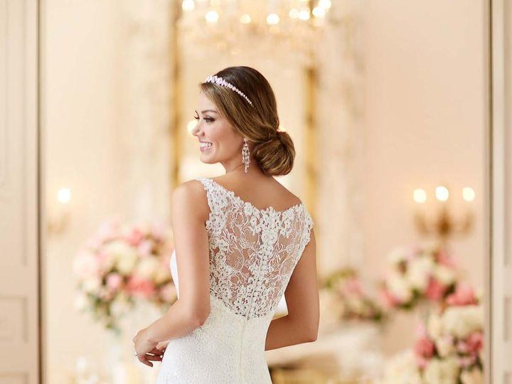 Tmx 1461366308645 6223.1449597463.0.jpg Short Back Lafayette, NJ wedding dress