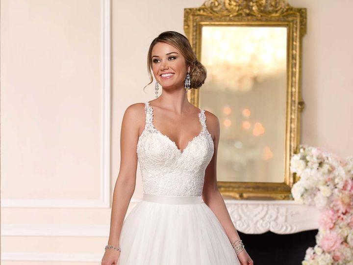 Tmx 1461366337558 6223.1449597550.0 Lafayette, NJ wedding dress