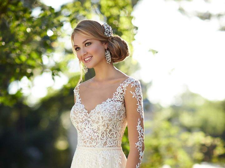 Tmx 1461366366083 6224.1449597552.0 Lafayette, NJ wedding dress