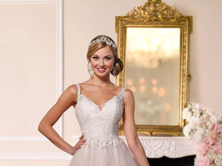 Tmx 1461366423352 6226.1449597554.1 Lafayette, NJ wedding dress