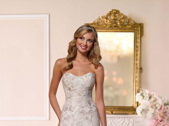 Tmx 1461366460419 6235.1449597558.0 Lafayette, NJ wedding dress